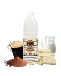 Barista Salt White Chocolate Mocha 10ml