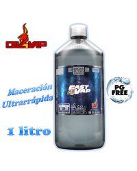 Base FAST4VAP de Oil4Vap Ultrarrápida 1 Litro
