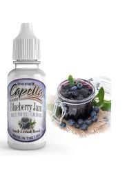Blueberry Jam 13ml Capella Flavors