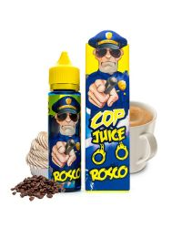 Rosco Cop Juice 50ml