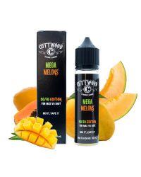 Cuttwood Mega Melons 50ml