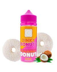 Dinky Donuts Coconut Donut 100ml