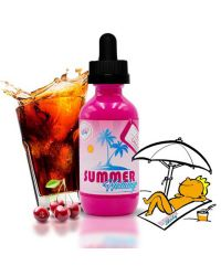 Cola Cabana, Dinner Lady 50ml (BOOSTER)