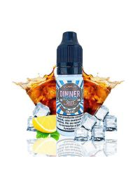 Cola Ice Nic Salt 10ml 20mg
