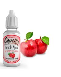 Double Apple 13ml Capella Flavors