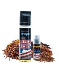 American Luxury Drops 60ml