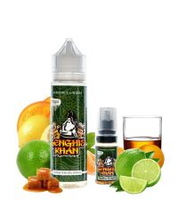 Genghis Khan Drops 60ml