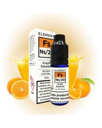 Fresh Squeeze (Element Salt) 10ml