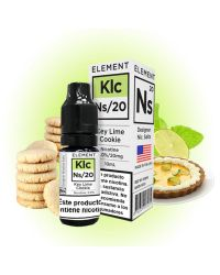 Key Lime Cookie (Element Salt) 10ml