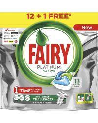Fairy Platinum Lavavajillas 13u