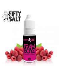 Framboyz - Fifty Salt 10ml