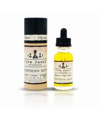 Bowden's Mate Five Pawns 50ml