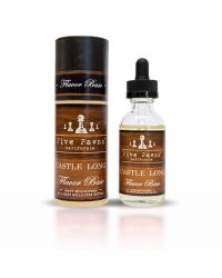 Castle Long Five Pawns 50ml