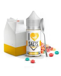 I Love Salts, Fruit Cereal