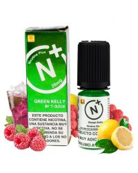 Green Kelly Salt de T-Juice 10ml