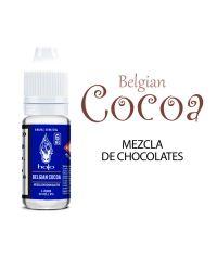 Halo Belgian Cocoa