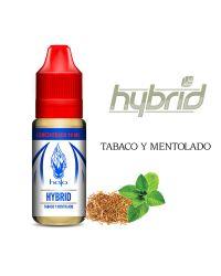 Hybrid aroma white series Halo