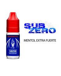 Halo Subzero 10ml aroma
