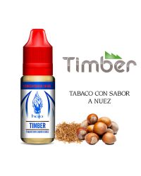 Halo Timber tabaco con avellanas tostadas