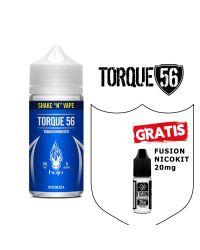 HALO Torque 56 shortfill