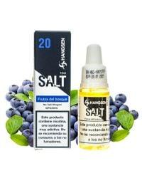Frutos del bosque Hangsen Nic Salt