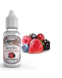 Harvest Berry 13ml Capella Flavors
