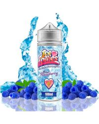 Ice Love Lollies Blue Raspberry 100ml