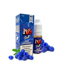 Blue Raspberry IVG Nic Salt