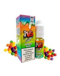 Rainbow Blast IVG Nic Salt