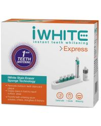 iWhite Express kit blanqueamiento