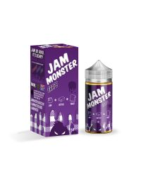 Jam Monster Grape (Uva)