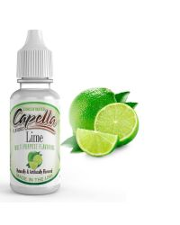 Lime 13ml Capella Flavors