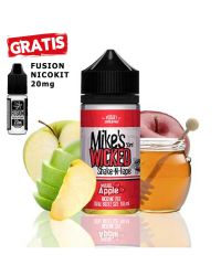 Mike's Wicked Apple 50ml regalo
