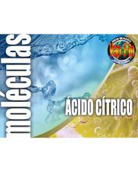 Ácido Cítrico 10ml
