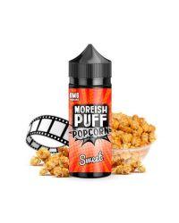 Popcorn Sweet Moreish Puff 100ml