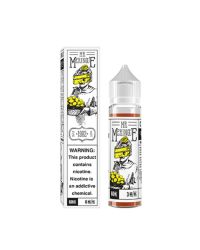 Mr. Meringue 50ml (BOOSTER)