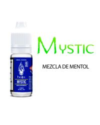 Mystic Menthol (Halo)