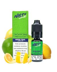 Hippie Trail 10ml, Nasty Juice Salt