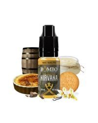Nirvana Bombo Salts 10ml