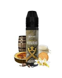 Nirvana Golden Era Bombo 50ml