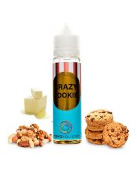 Crazy Cookie Nova Liquides 50ml
