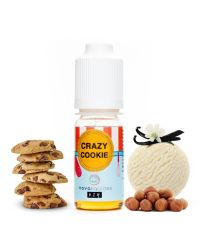 Crazy Cookie Aroma 10ml Nova Liquides