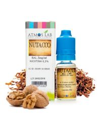 Nutacco (Atmos Lab) 10ml