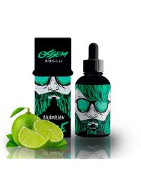 Ossem Juice Brazilian Lime 50ml
