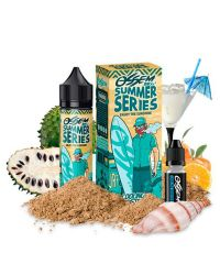 Ossem Juice Hawaii Soursop Orange 50ml