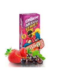 Ossem Juice Strawberry Blackcurrant 50ml