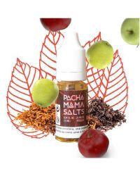 Pachamama Salts Apple Tobacco 20mg