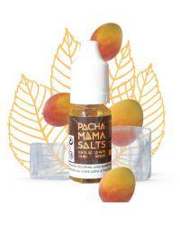 Pachamama Salts Icy Mango 20mg