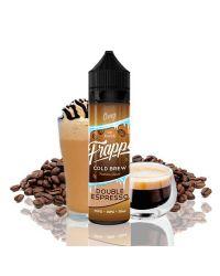 Double Espresso Frappe 50ml