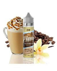 Vanilla Latte 50ml Pancake Factory